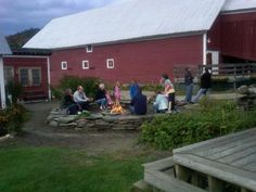 American Flatbread | Waitsfield, Vermont