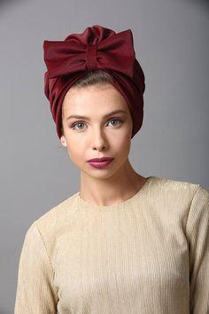 turban headwrap, fashion turban, turban hat, chemo hat, bow turban, turban fashion, hair turban, turban hijab, cancer hat, turban cap