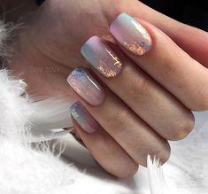 56 catchy summer nail designs for fun loving women nail 2019 31 Welcome – Nail Art Ideas - New Site Nail Polish Designs, Acrylic Nail Designs, Nail Art Designs, Nails Design, Fancy Nails, Cute Nails, Pretty Nails, Shiny Nails, Nail Manicure