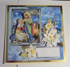 Handmade Christmas, Christmas Cards, Decorations, Frame, Design, Art, Christmas E Cards, Picture Frame, Art Background