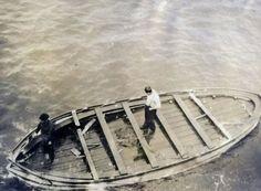ultimo bote del titanic misterio