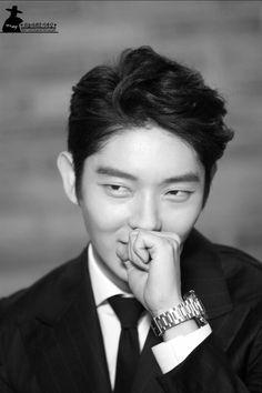Lee Joon Ki ♥ My Girl ♥ Hero ♥   Arang and the Magistrate, &  Scholar Who Walks the Night,