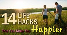 As you get older, ordinary moments make you happier -- here are simple tips to help you become happy in life.