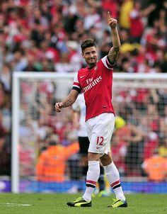 #Arsenal 1 - 0 #Tottenham por la 3 fecha de la #EPL