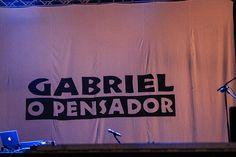 Concerto Gabriel O Pensador