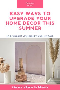 This summer, shake things up with your home decor in an easy affordable way, by adding accessories from this collection of beautiful and original wall art. What Is Sleep, Tight Budget, Infant Activities, Mom And Baby, Printable Wall Art, New Baby Products, Fun Facts, Printables, The Originals