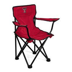 Texas Tech Red Raiders Toddler Chair