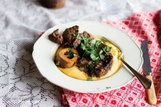 Slow Cooker Osso Buco
