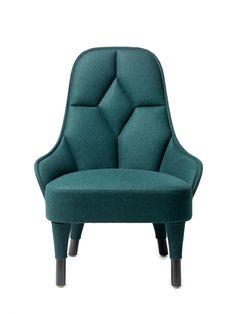 Emma Lounge Chair   ICF