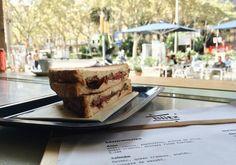 Blitz Sandwich Bar