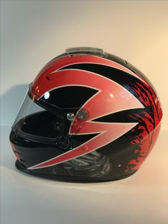 4320761aacc The Angry Turtle Race helmet we just finished painting · Custom  AirbrushingAirbrush ...