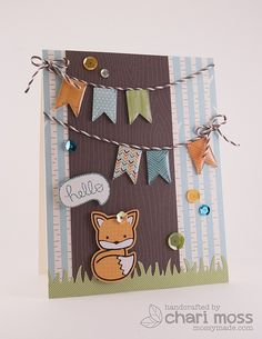 Lawn Fawn & Epiphany Crafts