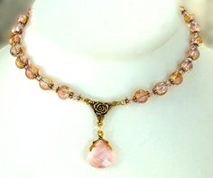 Free Bead Jewelry Making Ideas | Beads all at wholesale pricing.. Gold Beads. Our gold filled bead ...