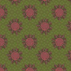 Christmas cut fabric by glimmericks on Spoonflower - custom fabric