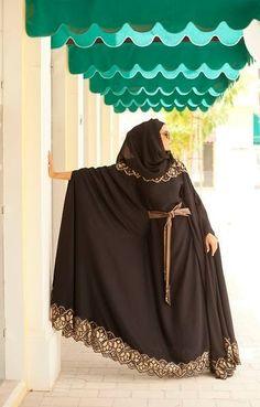 Abaya / hijab
