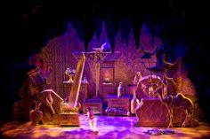 Disney-Musicals für die ganze Familie