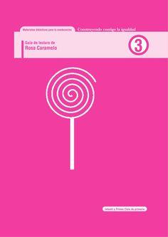Colección de materiales de Coeducación para todas las etapas 2014