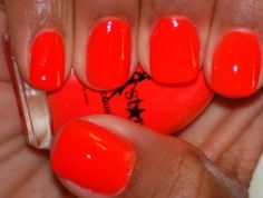 IT GIRL ORANGE
