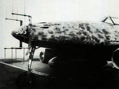 Messerschmitt Me 262 Schwalbe ME-262B-NJG11.10-(R8+) 1.
