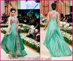 bridal couture week pakistan 2012 - Google Search