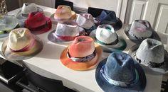 Chapeaux CHAPITO. Une collecte réussite à 105% sur http://www.iamlamode.com/ #chapito #iamlamode #crowdfunding #mode #fashioncrowdfunding #fashion