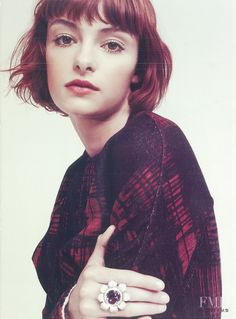 Photo of model Lise Aanes - ID 336603 | Models | The FMD #lovefmd
