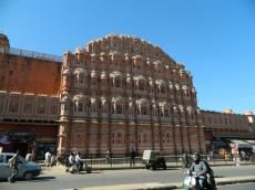Delhi Agra Jaipur Tour includes the visit of the city palace and Amber Fort in Jaipur. If you have time you can visit Fatehpur Sikri as well. To visit in, http://www.samedaytours.in/