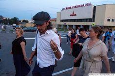 Прогулка про автозаводу с ДенисомДудинским  #денисдудинский