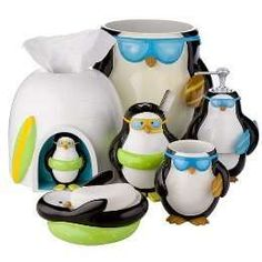 30 Best Bathroom Ideas Images On Pinterest Penguin Bathroom