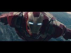 Mira este avance reciente de Avengers 2: Age of Ultron (¡Pa' que te lo goces!). - http://yosoyungamer.com/2014/11/mira-este-avance-reciente-de-avengers-2-age-of-ultron-pa-que-te-lo-goces/