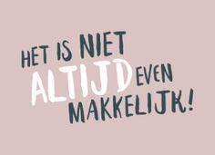 Het is niet altijd even makkelijk! #Hallmark #HallmarkNL #moeilijkemomenten #sterkte #herinneringen