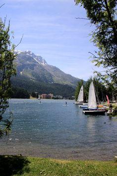 St. Moritz-Swiss