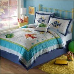 cute for a boy's bedroom