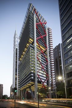 """Gallery of CTBUH Names One Central Park """"Best Tall Building Worldwide"""" for 2014 - 5"""