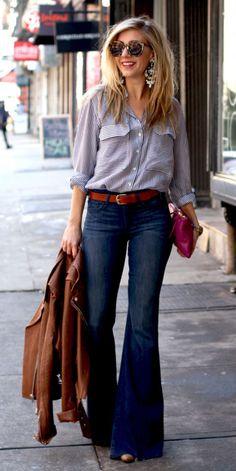Jeans | Chic - Gloria Kalil: Moda, Beleza, Cultura e Comportamento
