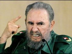 Fidel Castro - Communist Socialist Jesuit Made Cuba Terrible Again?