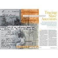 African-American Slave Genealogy Guide by Kenyatta D. Berry  Format: Download    Don't stop your family history search at the Emancipation Proclamation. Use these techniques to discover African-American roots obscured by slavery.