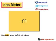 #learngerman #wortschatz www.engerman.de