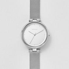 Tanja Steel Mesh Watch | SKAGEN® | Free Shipping
