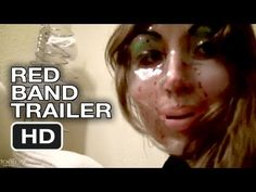 V/H/S Official Red Band Trailer (2012) - Horror Movie HD
