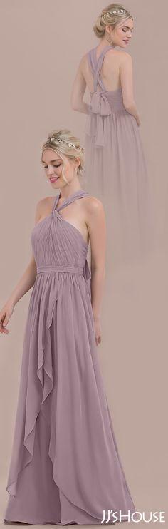 Gentle color, great size. #JJsHouse #Bridesmaid