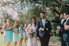 Carolina & Juan | Mariée: Inspiração para Noivas e Casamentos