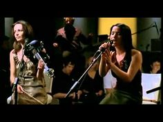 The Corrs   Queen of Hollywood   Unplugged HQ