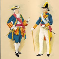 C. Urbez, Capitanes generales de la Armada, 1720-1820, respectivamente.