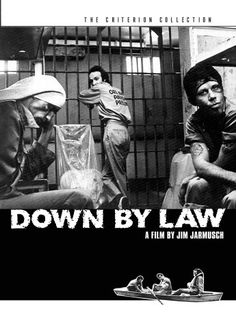 Directed by Jim Jarmusch.  With Tom Waits, John Lurie, Roberto Benigni, Nicoletta Braschi. The story of three different men in a Louisiana prison and their eventual journey.