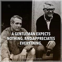 Lifestyle Quote     www.gentlemans-essentials.com