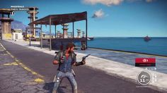 How to acquire a jet [Just Cause 3]