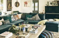 Rachel Bilson LA Mansion by Kishani Perera | Celebrity Homes