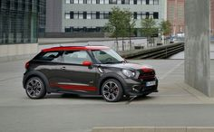 Awesome Mini Paceman