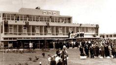 PE RE JA Kolonya Fabrikası açılışı (1967 - Bahçelievler)